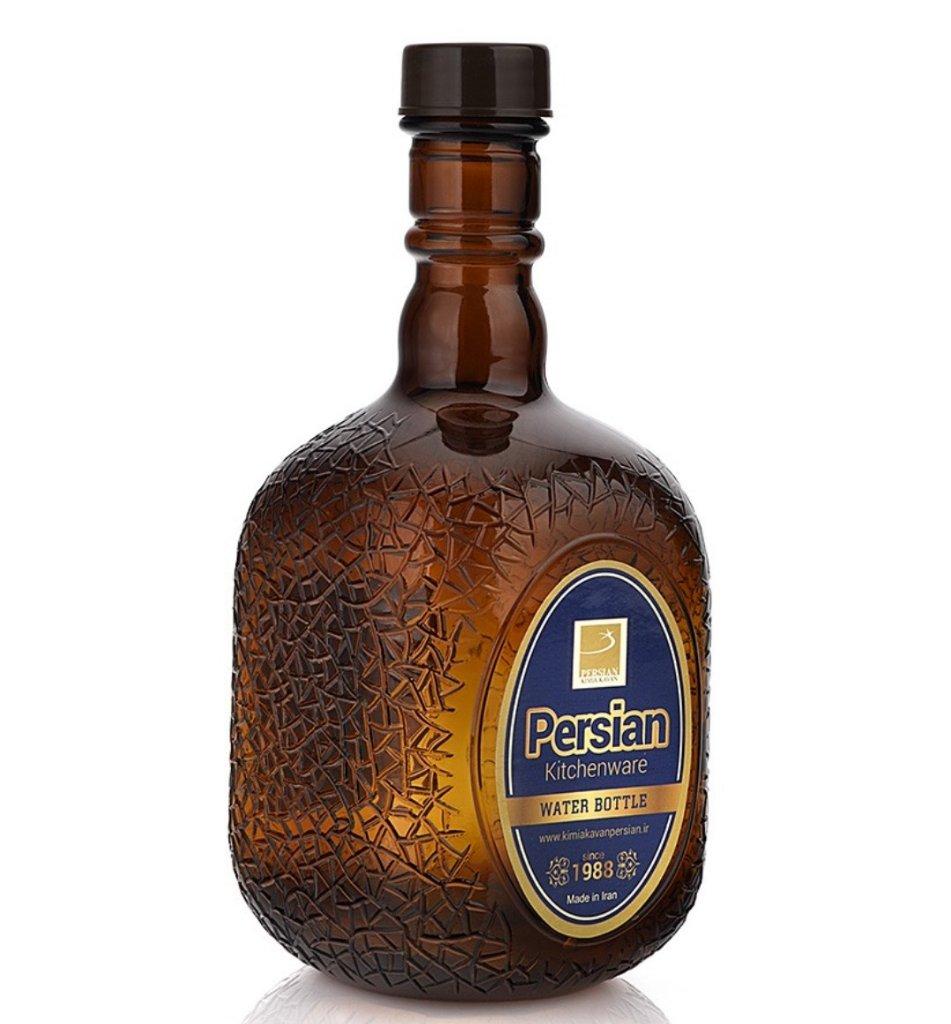 بطری ملک کهربا پرشین