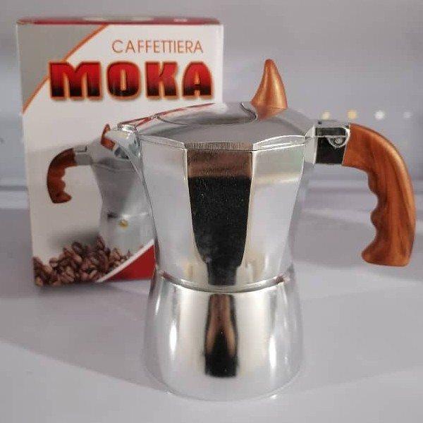 قهوه ساز 3کاپ
