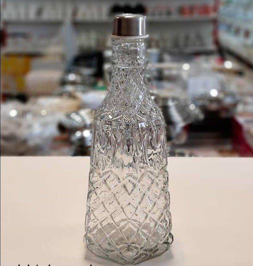 بطری آب پارادایس