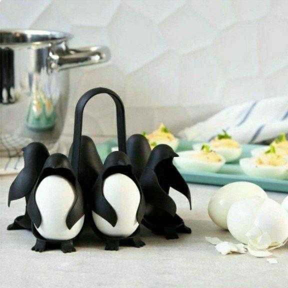 هولدر تخم مرغ پنگوئن
